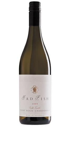 MadFish 'Gold Turtle' Chardonnay, Margaret River