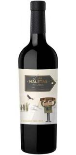 Las Maletas Malbec, Mendoza