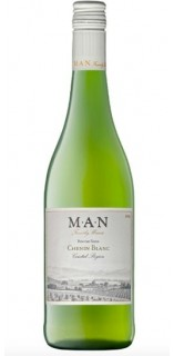 M.A.N. Free-run Steen Chenin Blanc, South Africa