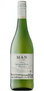 M.A.N. Warrelwind Sauvignon Blanc, South Afric