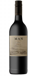 M.A.N. Skaapveld Shiraz, South Africa