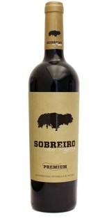 Sobreiro De Pegoes Tinto Vinho, Portugal