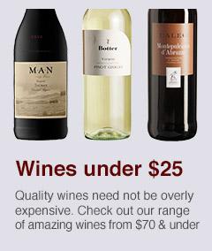 Amazing wines under S$18