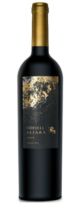 Odfjell Aliara 2013, Valle Central, Chile