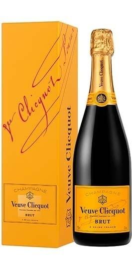 Veuve Clicquot Ponsardin Brut [ with GIFT BOX