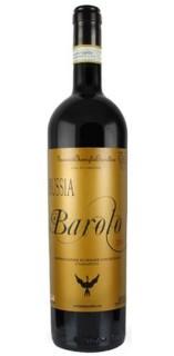 Cantine Sant'Agata, Bussia Gold Label Barolo,