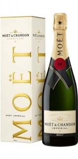 Moët & Chandon Brut Impérial with GIFT BOX