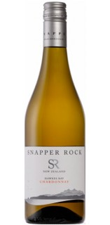 Snapper Rock Hawks Bay Chardonnay, New Zealand