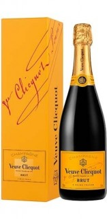Veuve Clicquot Ponsardin Brut [ with GIFT BOX